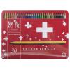 Farbstifte Swisscolor 30-er