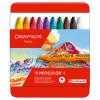 Neocolor I, 10 Farben