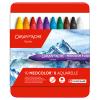 Neocolor II , 10 Farben
