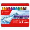 Neocolor II, 15 Farben