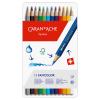 Farbstifte Fancolor 12 Stück