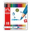 Farbstifte Fancolor 18 Stück