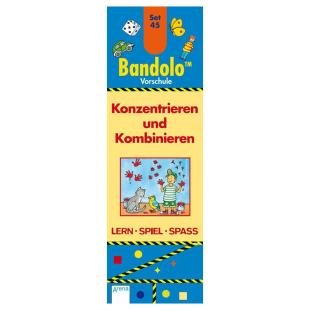 Bandolo Set 45