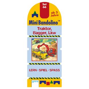 Mini Bandolino Set 66