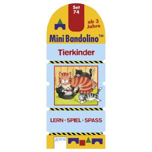 Mini Bandolino Set 74