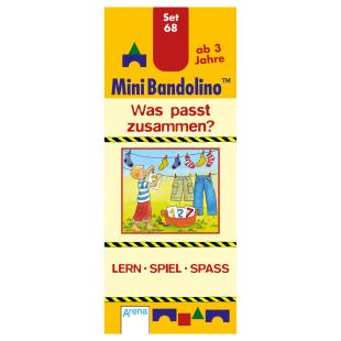 Mini Bandolino Set 68