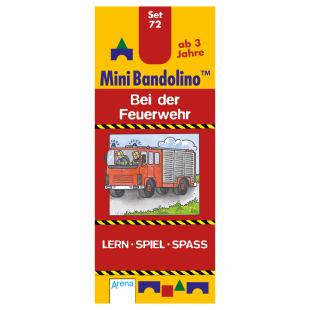 Mini Bandolino Set 72