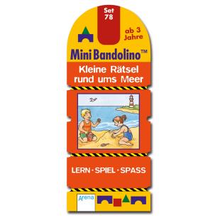 Mini Bandolino Set 78