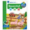Bauernhof, Aktiv-Heft