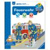 Feuerwehr, Aktiv-Heft