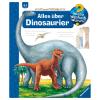 Alles über Dinosaurier