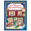 Adventskalender Wimmelbuch,d