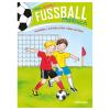 Mein Fussball Malbuch