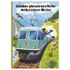 Globis Schweizer Reise