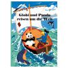 Globi und Panda reisen um