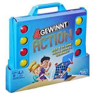 4 Gewinnt Action, d
