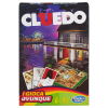 Cluedo Travel, i