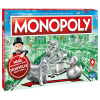 Monopoly CH-Edition, d/f/i