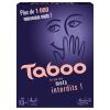 Taboo, f