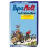 Kassette Papa Moll Fahrrad-