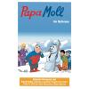 Kassette Papa Moll im Schnee