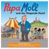 CD Papa Moll u.der fliegende