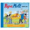 CD Papa Moll zieht um