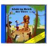 CD Globi im Reich der Tiere