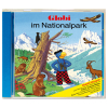 CD Globi im Nationalpark