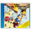 CD Globi bei der Feuerwehr