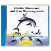 CD Globi Meeresgrund