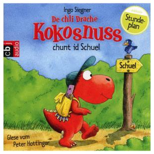CD De chli Drache Kokosnuss