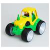Traktor ohne Schaufel