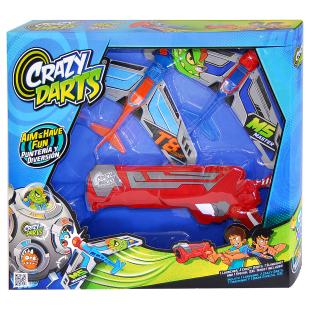 Crazy Darts Gun