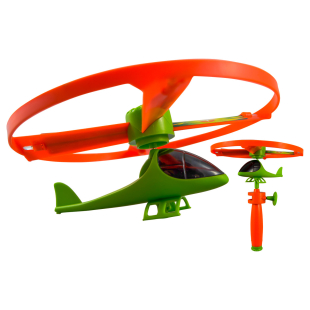 Sparky-Copter
