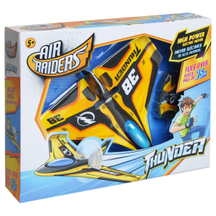 Air Raiders Thunder