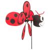 Windspiel Ladybug
