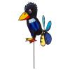 Éolienne corbeau mini