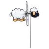 Windspiel Spin Critter Sheep