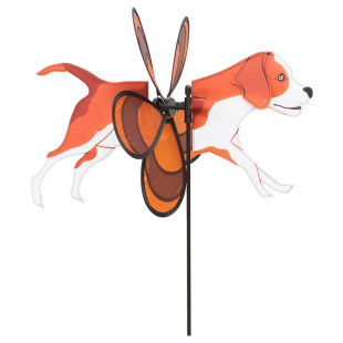 Windspiel Spin Critter Doggy