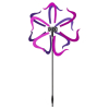 Windrad Design Purple Swing