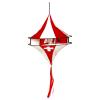 Windspiel Schweizer Lampion