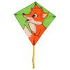 Drachen Eddy Fox