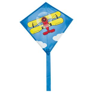Drachen Mini Eddy Biplane