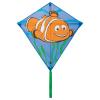 Drachen Eddy Clownfish