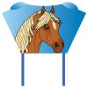 Drachen Sleddy Pony