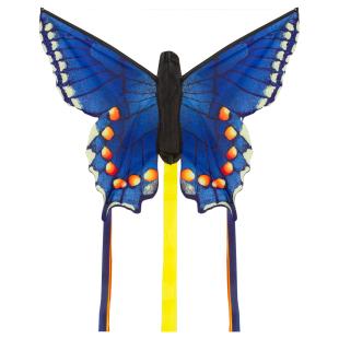Drachen Butterfly Blue R