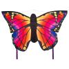 Drachen Butterfly Ruby, L