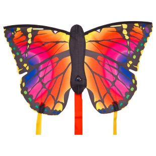 Drachen Butterfly Ruby