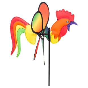 Windspiel Spin Critter Roos-